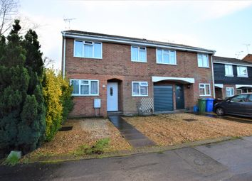 Thumbnail 3 bed end terrace house for sale in Wilton Court, Farnborough