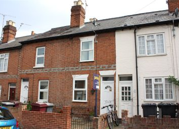 Thumbnail 3 bed terraced house to rent in Cumberland Road, Reading, Berkshire