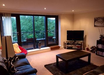 Thumbnail 3 bed flat to rent in Hayburn Lane, Hyndland, Glasgow