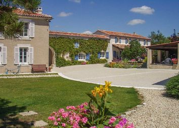 Thumbnail Property for sale in Segonzac, Charente, 16130, France