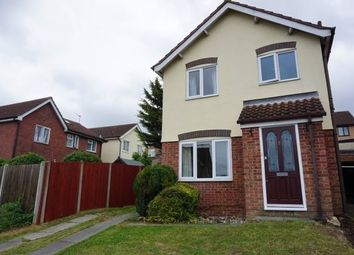 Thumbnail 3 bed semi-detached house to rent in Colchester Close, Chatham