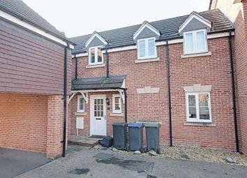 Thumbnail 2 bedroom terraced house to rent in Hornbeam Road, Trowbridge