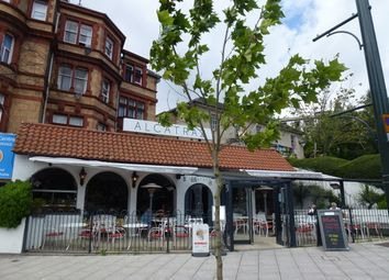 Thumbnail Restaurant/cafe for sale in Old Christchurch Road, Dorset: Bournemouth