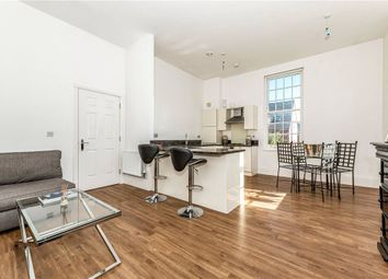 Thumbnail 1 bed flat for sale in Dartford Court, Glanville Way, Epsom