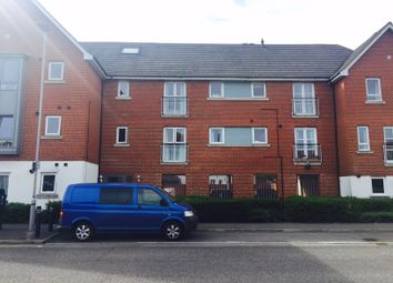 Thumbnail 2 bedroom flat for sale in 87 Newfoundland Drive, Poole