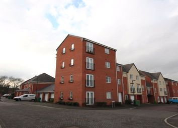 Thumbnail 2 bed flat for sale in Jensen Way, Nottingham, Nottinghamshire