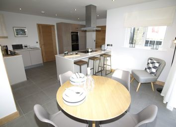 Thumbnail 5 bed detached house for sale in Swaine Meadow, Hoylandswaine, Sheffield, South Yorkshire