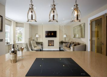 Thumbnail 1 bedroom flat for sale in Luxborough Street, Marylebone