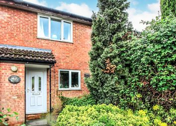 Thumbnail 2 bedroom terraced house for sale in Wainwright, Werrington, Peterborough