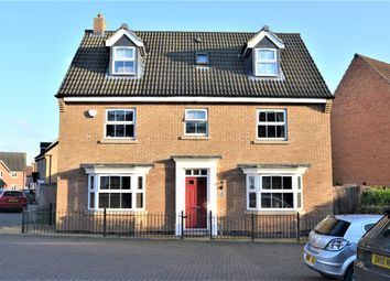 6 bed detached house for sale in Shortstones Walk, Coton Meadows, Rugby CV23