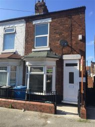 Thumbnail 2 bed terraced house to rent in Belmont Street, Hull