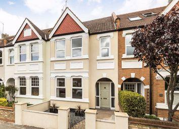Thumbnail 4 bed property for sale in Kingsdown Avenue, London