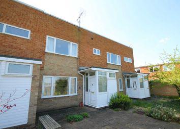 3 bed terraced house for sale in Pakenham Close, Cambridge CB4