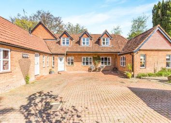 Thumbnail 4 bed barn conversion for sale in Beaulieu Road, Lyndhurst