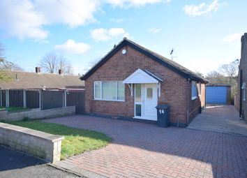 Thumbnail 2 bed detached house to rent in Chevin Avenue, Borrowash, Derby