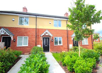 2 bed terraced house for sale in Station Road, Ratby, Leicester LE6
