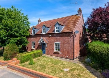 Thumbnail 5 bed detached house for sale in Billingborough Road, Folkingham, Sleaford, Lincolnshire