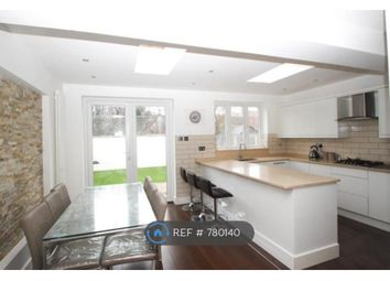 Thumbnail 3 bed semi-detached house to rent in Penrith Road, Ilford