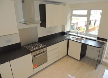 Thumbnail 2 bed maisonette to rent in Manchester Road, Isle Of Dogs