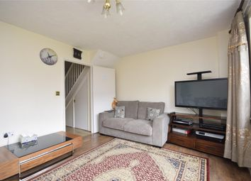 Thumbnail 2 bed terraced house to rent in Vickers Close, Wallington, Surrey