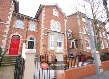 Thumbnail 1 bed flat to rent in Russell Street, Reading