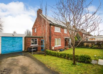 Thumbnail 2 bed semi-detached house for sale in Churchville Terrace, Micklefield