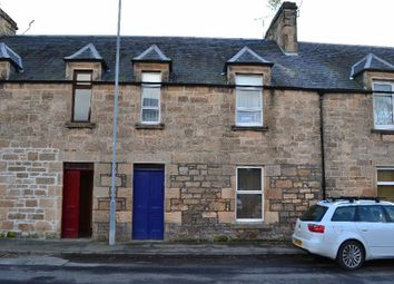 Thumbnail 2 bed flat for sale in 2A Robertson Place, Forres