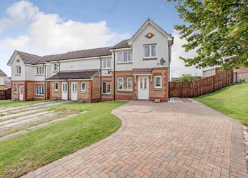 Thumbnail 3 bed end terrace house for sale in Findochty Place, Garthamlock, Glasgow