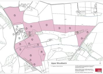 Thumbnail Land for sale in Deerfold, Birtley, Bucknell, Shropshire