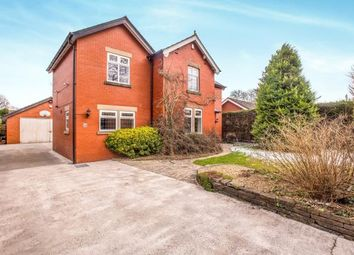 Thumbnail 3 bedroom detached house for sale in Paradise Lane, Leyland, Lancashire, .