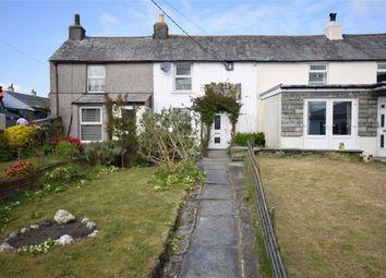 Thumbnail 2 bed terraced house for sale in High Street, Delabole, Cornwall