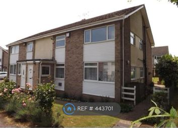 Thumbnail 2 bed maisonette to rent in Mowbray Drive, Reading