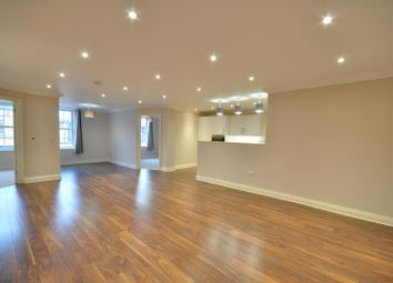 Thumbnail 2 bed flat to rent in Addison Court, St.Marys View, Watford