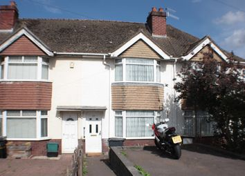 Thumbnail 2 bed terraced house for sale in St Peters Rise, Headley Park, Bristol