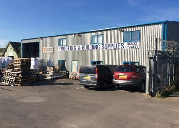 Thumbnail Light industrial for sale in Bankwood Lane, New Rossington, Doncaster