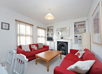Thumbnail 2 bed flat to rent in Stephendale Road, Fulham