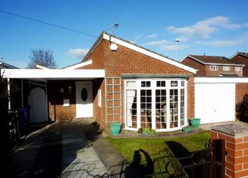 Thumbnail 2 bed detached bungalow to rent in Monty Place, Adderley Green, Stoke-On-Trent