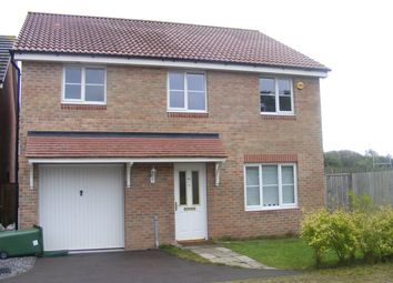 Thumbnail 1 bed detached house to rent in James Court, St Mellons, Cardiff