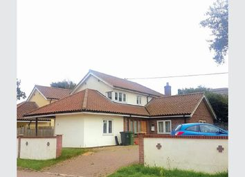 Thumbnail 3 bed detached house for sale in 3 The Meadows, Shropham, Norfolk