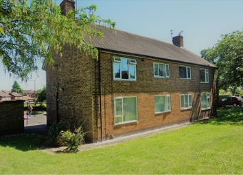 Thumbnail 1 bed flat for sale in Broadwood Road, Bestwood