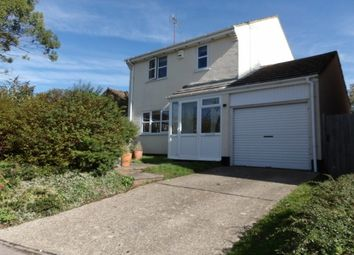 Thumbnail 3 bed property to rent in Ascot Close, Alton