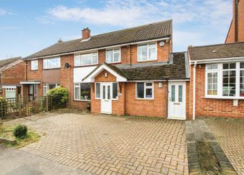 Thumbnail 6 bed semi-detached house for sale in Ashley Drive, Penn, High Wycombe