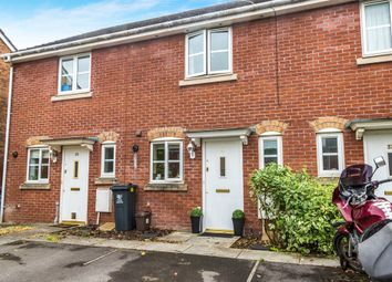 Thumbnail 2 bedroom terraced house for sale in Clos Chappell, St. Mellons, Cardiff