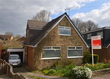 Thumbnail 4 bed detached house for sale in Hayton Wood View, Aberford, Leeds, West Yorkshire