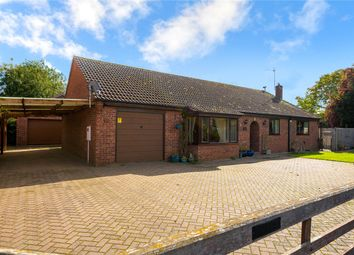 Thumbnail 4 bed detached bungalow for sale in Whiteleather Square, Billingborough, Sleaford, Lincolnshire