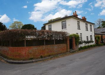 Thumbnail 4 bed detached house for sale in Moreton Road, Aston Upthorpe, Didcot