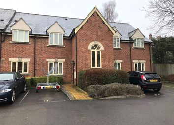 Thumbnail 2 bed flat for sale in Kingshill Road, Swindon