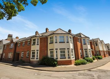 Thumbnail 2 bed flat for sale in Priory Road, Bicester