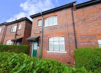 Thumbnail 3 bed terraced house to rent in Station Road, Didcot