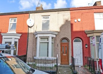 Thumbnail 2 bedroom terraced house for sale in Olivia Street, Bootle, Merseyside